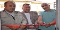 Yüksekova'da Epilya Cafe isimli iş yeri açıldı