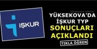 Yüksekova'da İŞKUR...