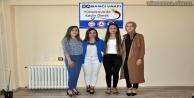 'Yüksekova'da Kadın Olmak' projesi