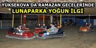Yüksekova'da Ramazan...