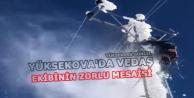 Yüksekova'da VEDAŞ Ekibinin Zorlu Mesaisi