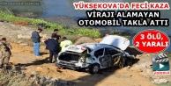Yüksekova'da Virajı...