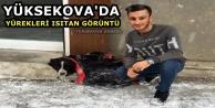 Yüksekova'da Yürekleri...
