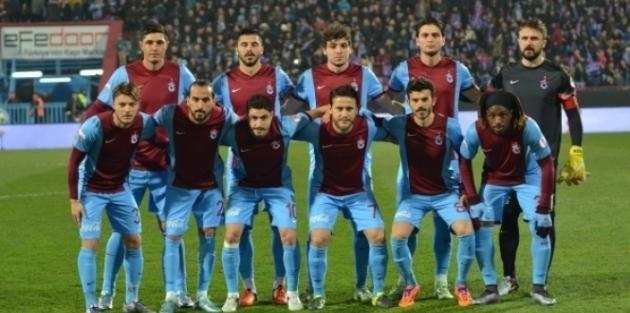Trabzonspor 5 yılda dibe vurdu