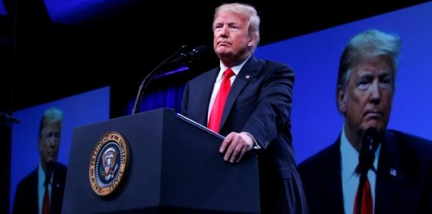 Trump: Silah anlaşmasını koruyacağım