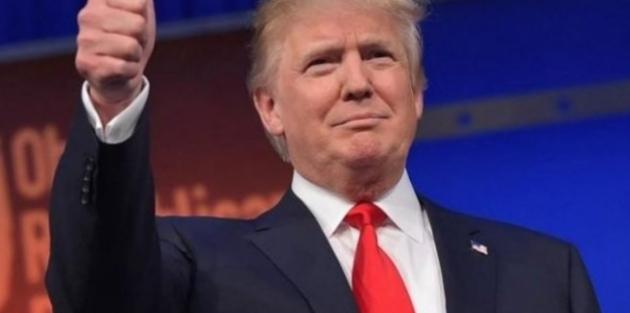 Trump'tan Brunson'un Serbest Kalmasına İlk Tepki
