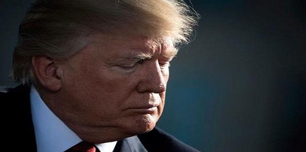Trump'tan Suriye açıklaması: Eve dönme vakti geldi