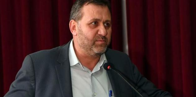 TTK Başkanı: Cumhurbaşkanı isterse istifa ederim