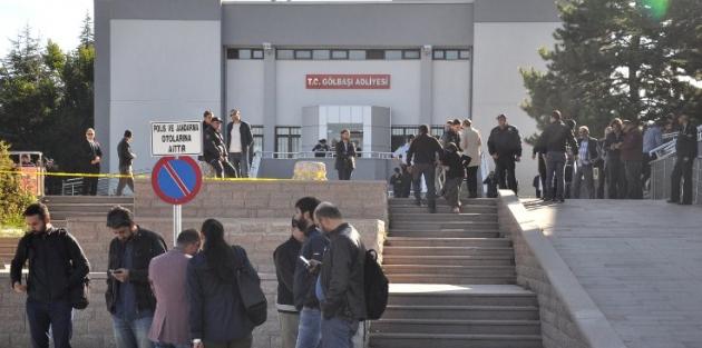 Tuğluk'un cenazesine saldırıda tutuklu sanıklara tahliye