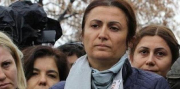Türkan Elçi: Yargı bizi şaşırtmalıdır