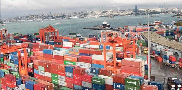 Türkiye ihracatının yarısını AB'ye yaptı
