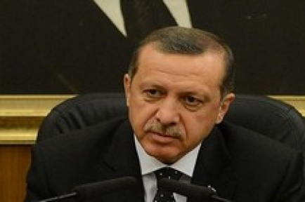 """""""Türkiye Sıkışmış Durumda"""""""