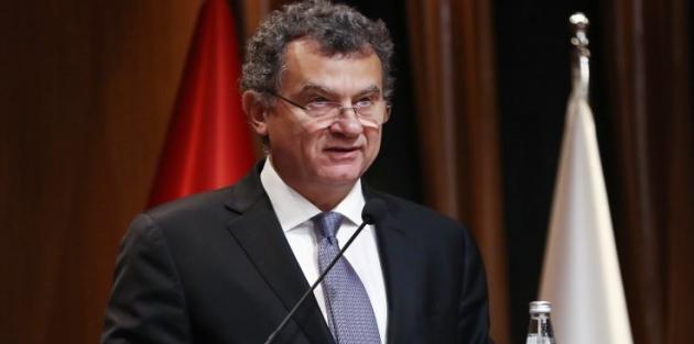 TÜSİAD Başkanı; Ekonomi zorlu bir süreçten geçiyor
