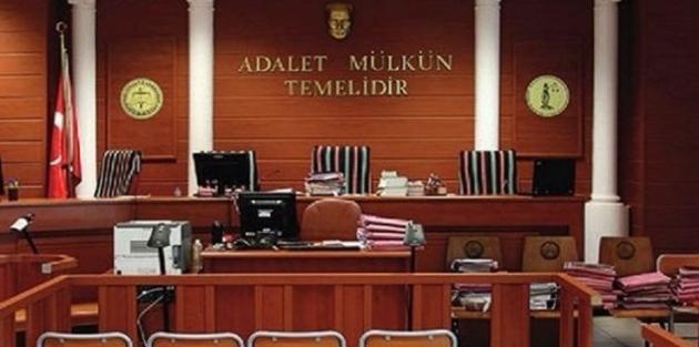 Tutuklu 17 avukatın tahliyesine karar verildi