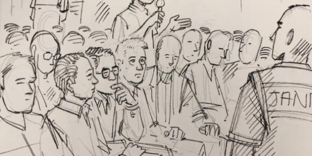 Tutuklu Cumhuriyet'çiler: Bedelini öder tek tip giymeyiz
