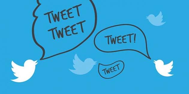Twitter'da 140 karakter sınırlaması gevşetiliyor