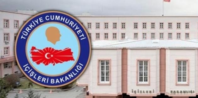 Üç belediye başkanı görevden uzaklaştırıldı