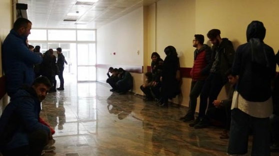 Üniversite öğrencisi tuvalette ölü bulundu