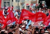 CHP'de belediye başkan adayları belli oldu