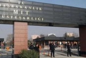 MİT'te FETÖ operasyonu: 15 gözaltı