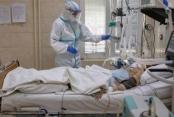 Ankara'da 488 sağlık çalışanına Covid-19 tanısı kondu