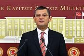 Özgür Özel: Erdoğan nerede isterse hazırım