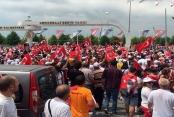 İnce'nin Maltepe mitingi: Alanda toplanmalar başladı