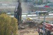 Kadıköy'de doğalgaz paniği