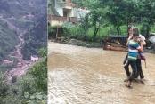 Trabzon'daki selde HES iddiası