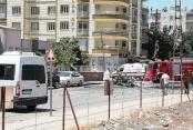 Reyhanlı'da araçta bomba patladı, üç ölü var
