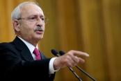 Kılıçdaroğlu: Darbe hukukundan arındırılmış sistem istiyoruz