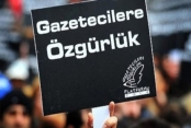 Utku Çakırözer: Tutuklu gazeteci sayısı 16 yılda 10 kat arttı