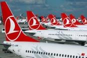 THY: Boeing 737 Max'ların uçuşları durduruldu