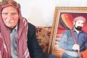 Şivan Perwer'in babası vefat etti