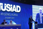 TÜSİAD'dan 'derin finansal kriz' uyarısı