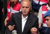 Eski vali Şahabettin Harput'a 6 yıl 3 ay hapis cezası
