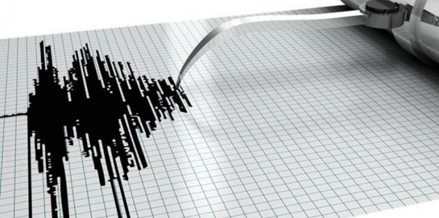 Van'da 4.4'lük deprem