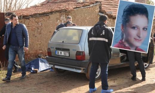 Yanmış cesedi bulunan kadının kocası: Eşim kendini yaktı