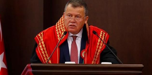 Yargıtay Başkanı Cirit: Af yerine cezalar yarıya düşürülebilir