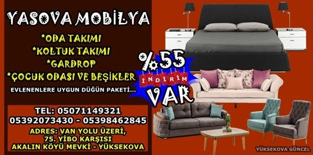 Yasova Mobilya