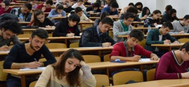 YKS sınav tarihleri açıklandı!