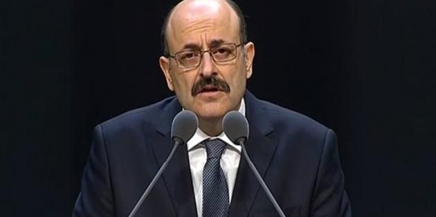 YÖK Başkanı Saraç: Sorular MEB müfredatından sorulacak