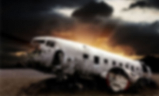 Yolcu uçağı acil iniş yaptı, bir yolcu öldü