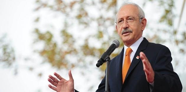 YSK, Kılıçdaroğlu için suç duyurusunda bulunuyor