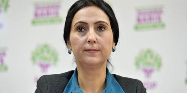 Yüksekdağ: Erdoğan yargı kararı açıkladı!