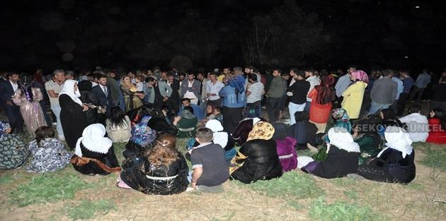 Yüksekova Dilimli Barajına Giren 3 Çocuk Kayboldu