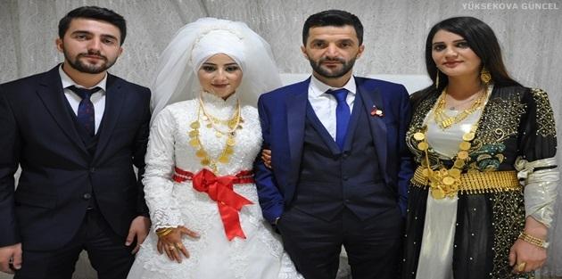 Yüksekova Düğünleri (01,04,2018 Nisan)