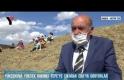 Yüksekova: Yüksek Rakımlı Dağa Çıkarak EBA'ya Giriyorlar