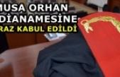 Musa Orhan iddianamesine itiraz kabul edildi