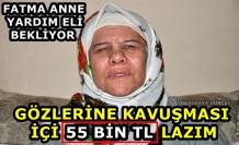 Yüksekovalı Fatma Anne Yardım Eli Bekliyor